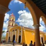 Cuba Beyond the Beaches: Historic Towns of Remedios and Sagua la Grande
