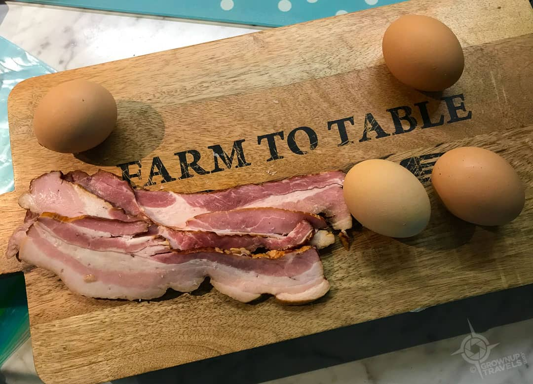 Farm to Table cutting board Perth County