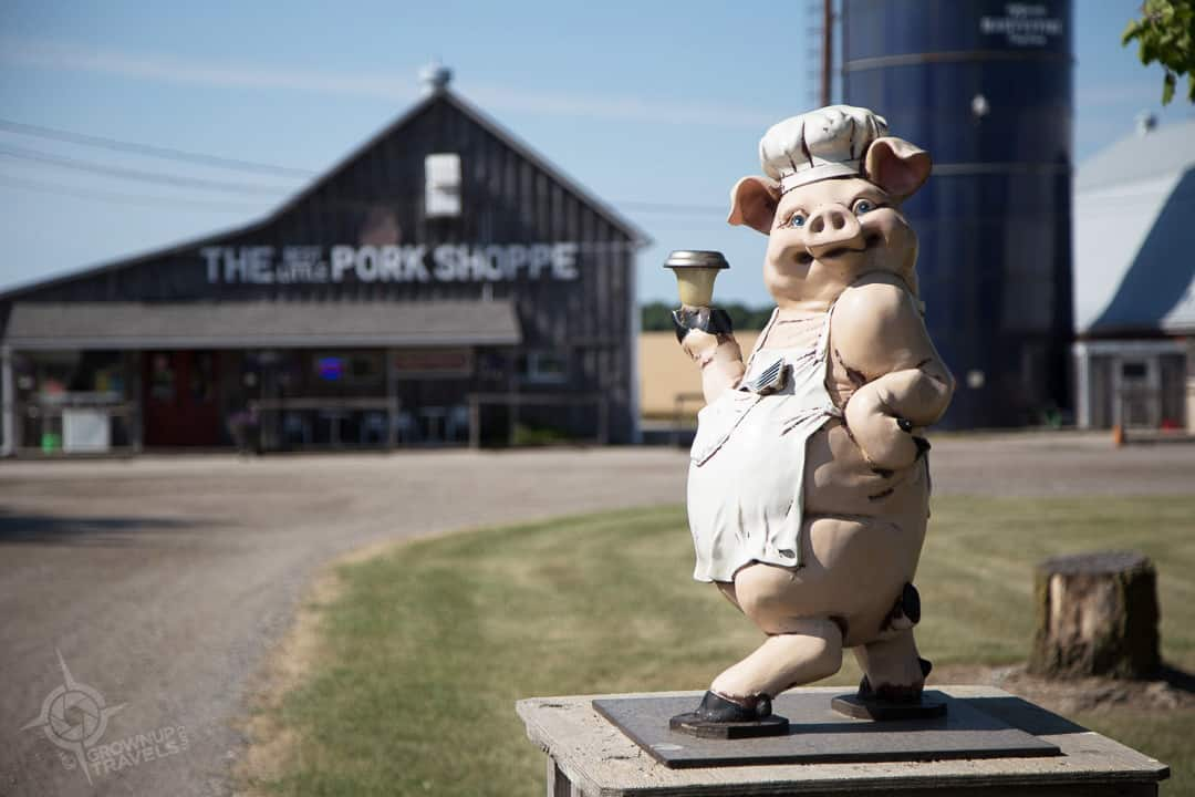 Little Pork Shoppe Perth County