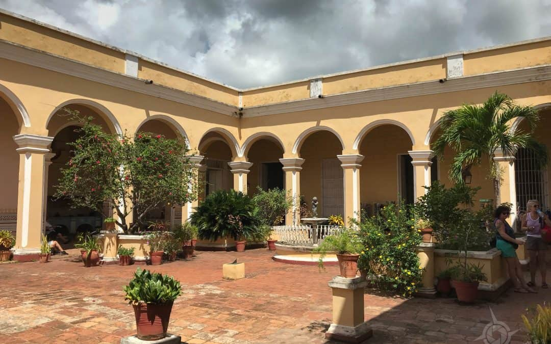 Trinidad, Cuba: Culture and More in this 'Museum City'