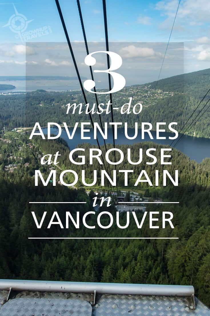 Pinterest_GrouseMountain Adventures