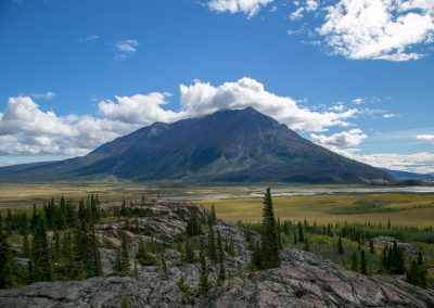 Alsek Valley Trail, Yukon