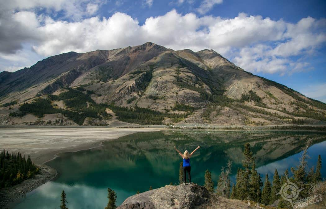 5 Must-do (but easy) Hiking Trails in the Yukon