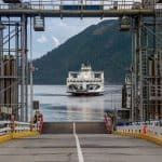 Navigating the Sunshine Coast with BC Ferries: Getting There is Half the Fun