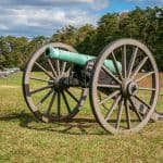 Experiencing the American Civil War 'in the Field' in Northern Virginia