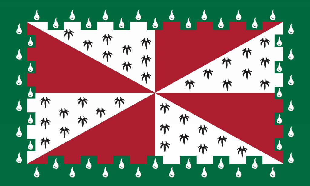 Loudon County flag