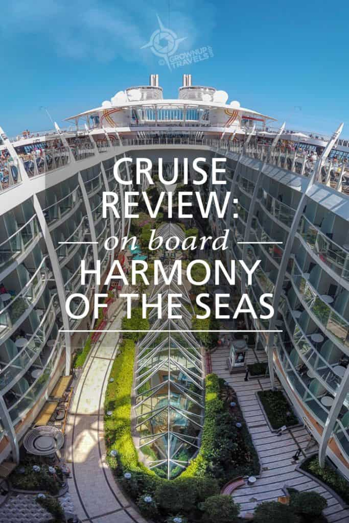 Pinterest_Harmony of the Seas