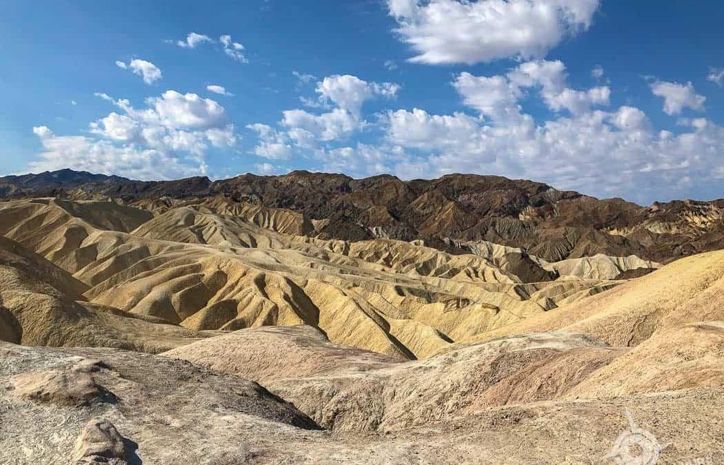 Storied Names and Places: What to See in Death Valley