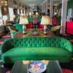 The Grand Hotel on Mackinac: A 'Designer Hotel' Like No Other