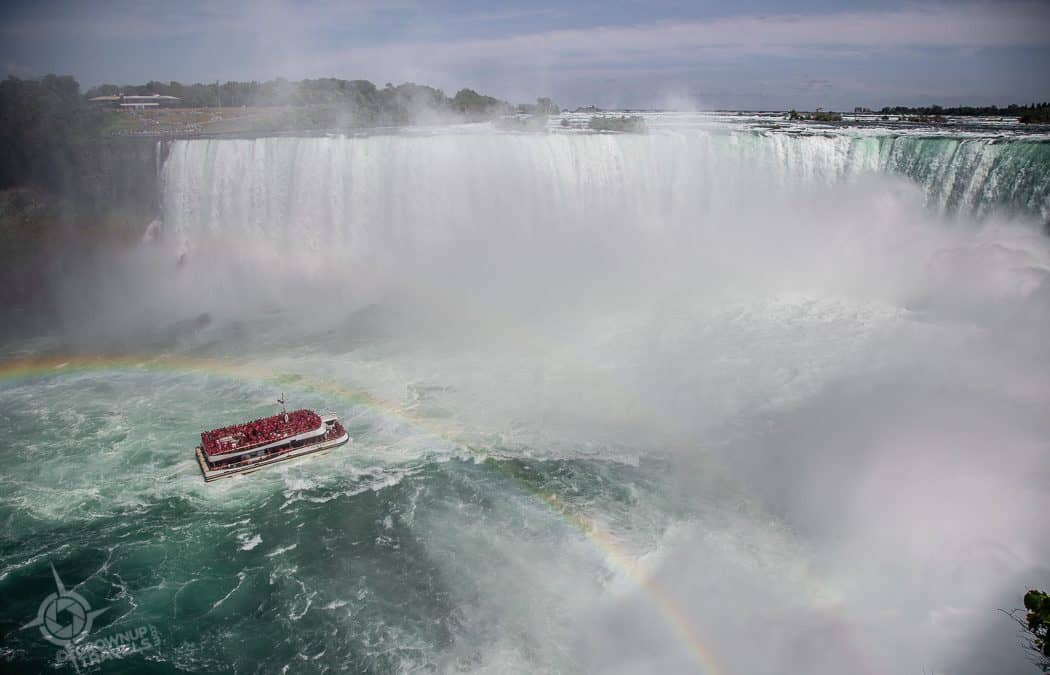 Why Visiting Niagara Falls is Better in Canada