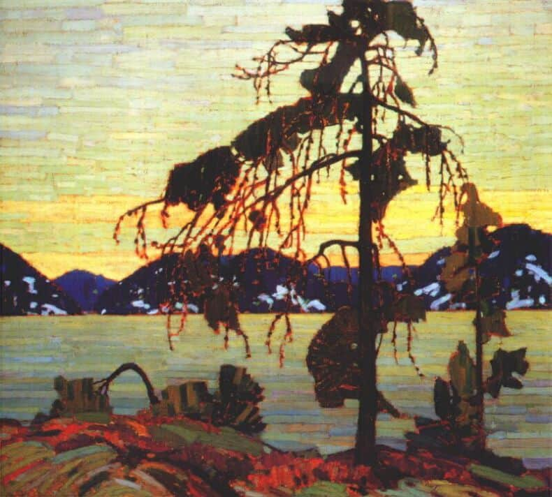 TomThomson-The-Jack-Pine-1916-17