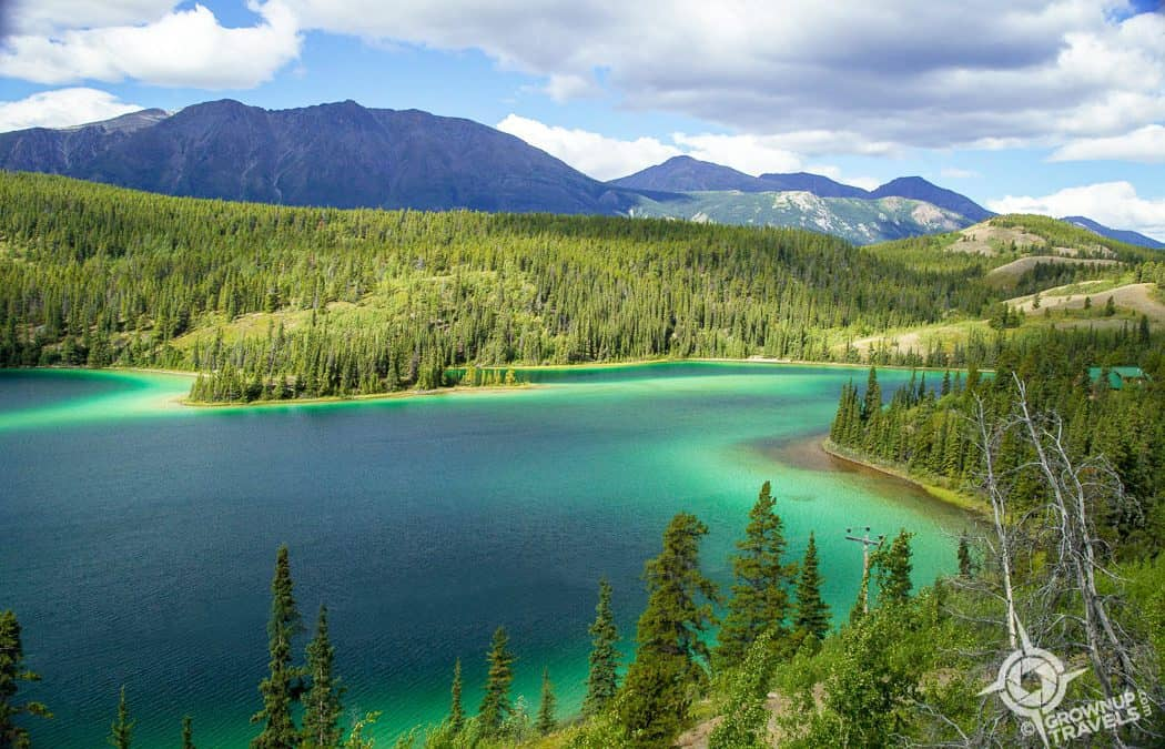 4 (and 1/2) Must-Do Day Trips From Whitehorse, Yukon
