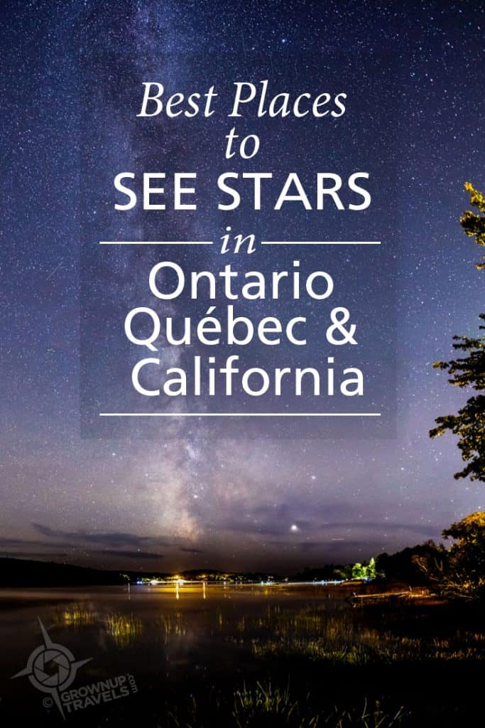 Pinterest_Dark Skies Ontario Quebec California
