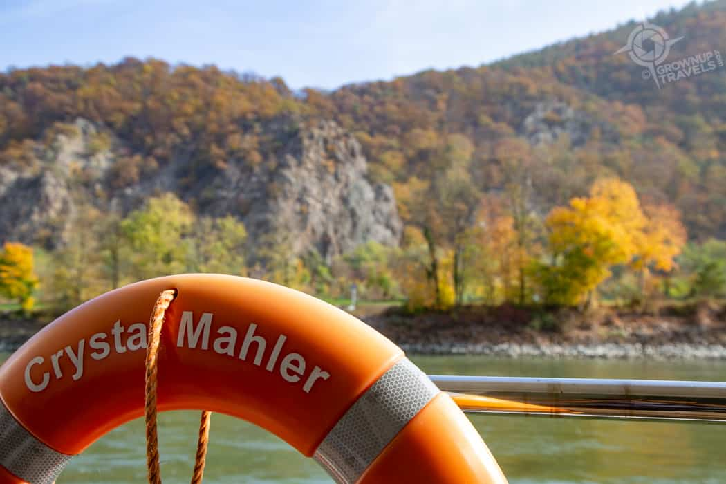 6 Reasons To Choose A Luxury River Cruise With Crystal Cruises