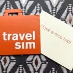 8 Ways a TravelSim Card Makes Travelling With Your Phone SIM-pler