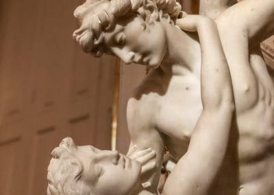 Vienna Austria Amor and Psyche Theodor Friedl