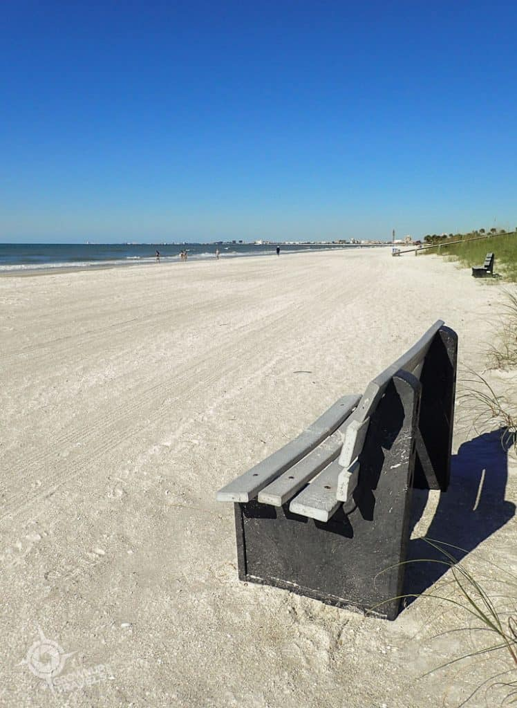 Passe-A-Grille Beach St. Pete Florida