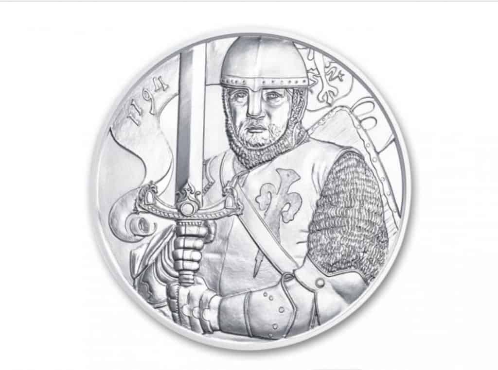 2019 collector coin Austrian Mint