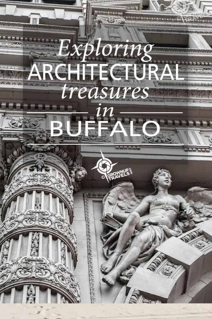 PINTEREST_Buffalo Architecture