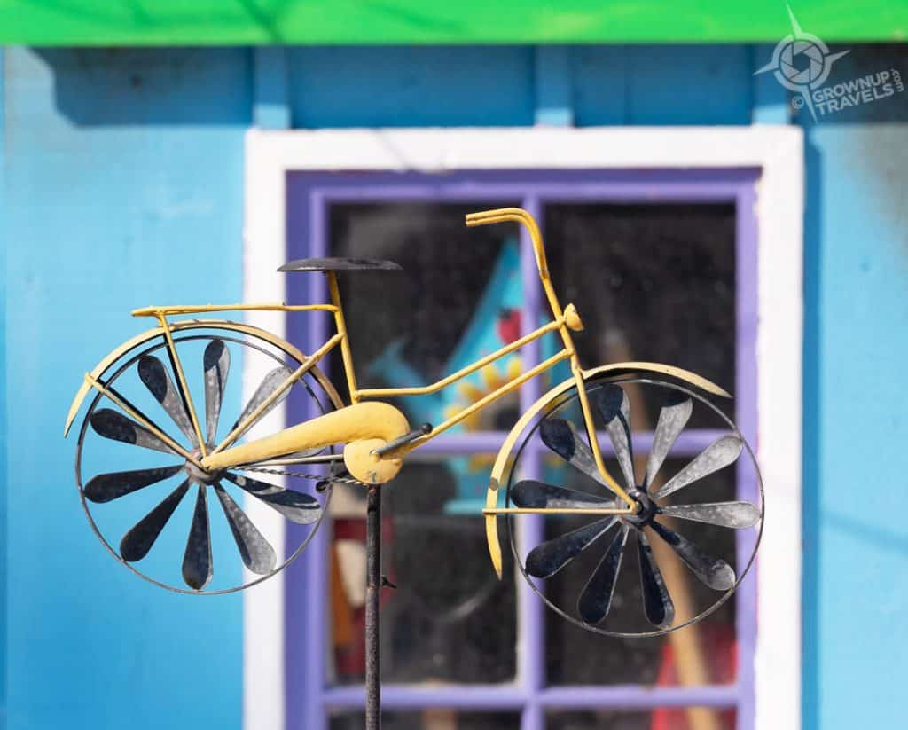 Grimsby Whimsical Bicycle