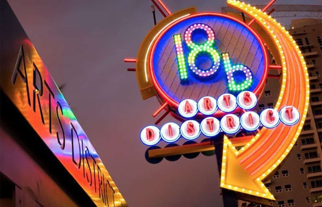 12 Things to Do in Vegas Off the Strip