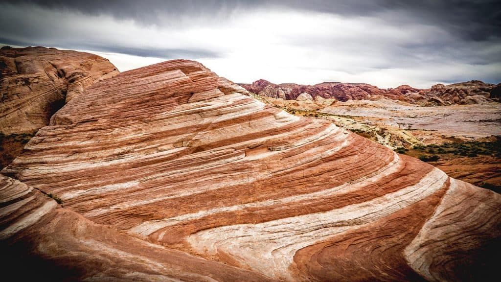 valley-of-fire-state-park Las Vegas