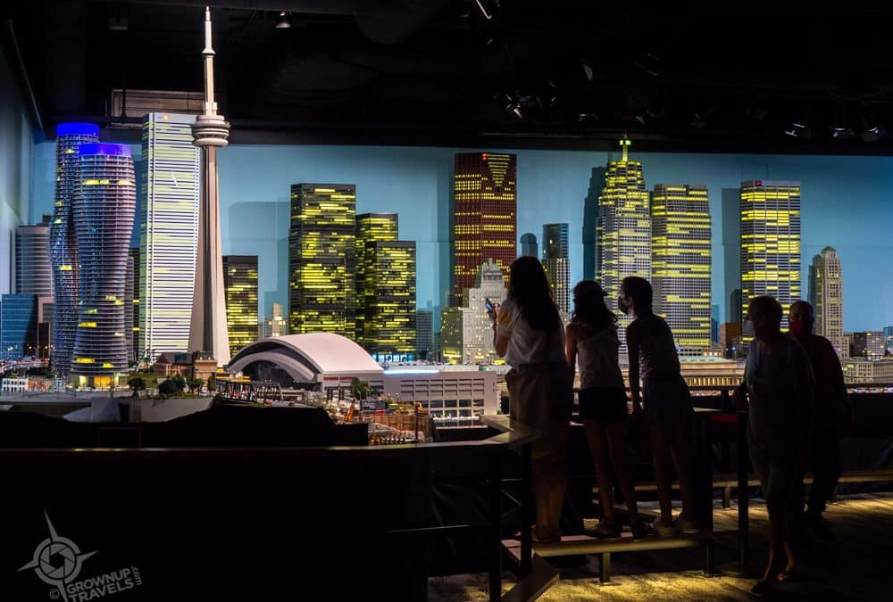 Big Fun at Little Canada, Toronto's Newest Attraction